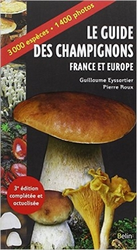 guide champignons France